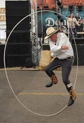 Trick & Fancy Roping